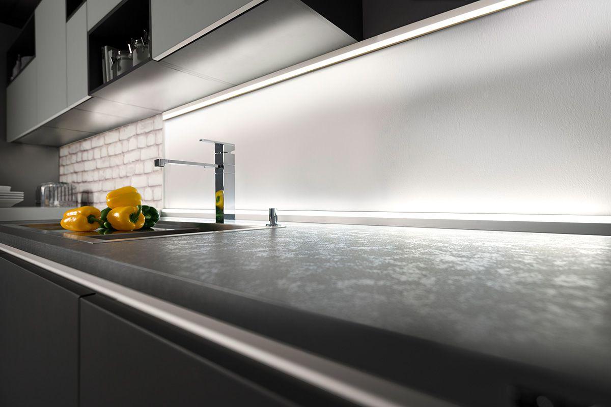 Beleuchtung - Küchenfachhändler Frankfurt - Schwabenküche